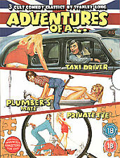 The Adventures Of A... Collection (DVD, 2008)
