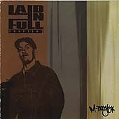 M-Boogie : Laid in Full, Chapter 2 CD Highly Rated eBay Seller Great Prices