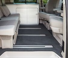 Veloursteppich Fahrgastraum VW T6/T5 California Ocean, Coast, Comfortline