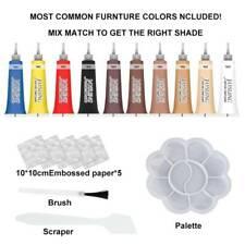 Leder Reparatur Gel Lederspachtel Leder Reparatur Advanced Leather Repair Kit