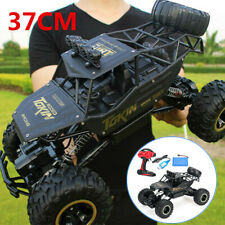 RC Rock Auto 4WD Ferngesteuert Monster Truck Metall Crawler Offroad  X