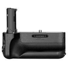 Vertical Battery Grip Replacement Sony VG-C2EM for NP-FW5 A7 II A7R II Camera