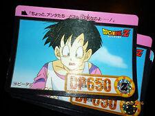sticker Autocollant enfant Manga Goku-GT E057