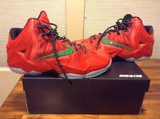 Lebron 11 NikeID Custom Shoes