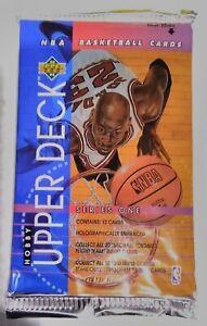 CHOOSE YOUR NBA CARD - UPPER DECK 1993/94 BASKETBALL