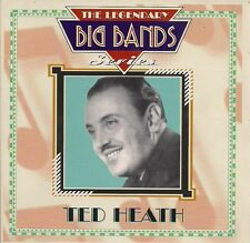 Ted Heath - The Legendary Big Band Series