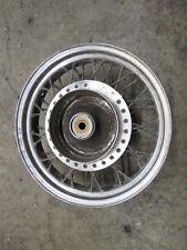 Honda Shadow VLX 600 VT600C 1988 - 2008 Rear Wheel Rim