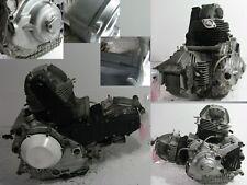 Motor (44.982 Km) Motorblock Getriebe Engine Moteur Ducati Monster 900, 1997