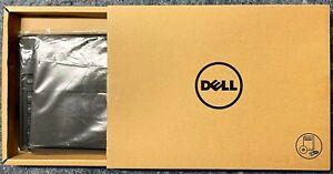 New REAL-DEAL Dell Latitude 11 5175 5179 Tablet Keyboard Dock Mobile 81JJH