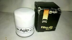 Filtro olio agip mod.138 per autovetture d'epoca