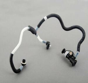 New Genuine MERCEDES BENZ OM612 270 Diesel Engines T Piece Fuel Pipe A6120703232