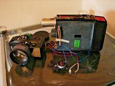 Neovaron 1,2/8-20 Lentille plus caméscope mécanisme-Bargain!