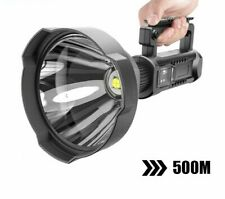 High Power Rechargeable LED Torch THE  Lantern Super Bright XP70.2
