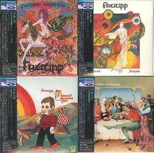 FRUUPP-LOT OF 4 CD-JAPAN MINI LP BLU-SPEC CD SET 394
