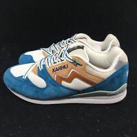 Karhu Synchron Classic Blue Coral Glazed Ginger F802628 Walking