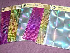 Lovely shiny Holographic Tissue wrap