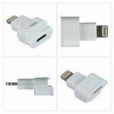 Lifeproof 8 pin Lightning Dock Extender Adapter Connector for iPhone5/6+  white