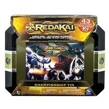Redakai Conquer The Kairu Championship Tin 43 X-Drive Exclusive Ky Card