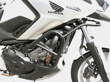 Honda NC 750 X 2016+  Sturzbügel – schwarz Motorschutz Schutzbügel