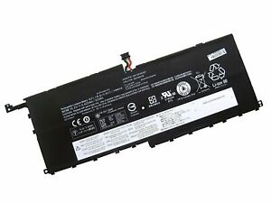 New Genuine 00HW029 Battery for Lenovo Thinkpad X1C Yoga Carbon Gen 6 00HW028