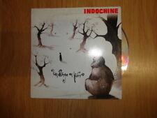 CD SINGLE DE INDOCHINE - UN SINGE EN HIVER