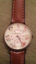 Vintage Waltham The Flintstones Watch. Still has price tag on it. NWT