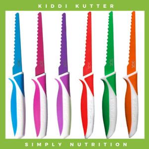 Kiddikutter Childrens Safety Knife Kiddie Kutter Safe for Kids
