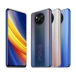"""Xiaomi POCO X3 Pro 6GB 128GB Smartphone 6.67 """"120Hz 5160mAh Versión Global"""