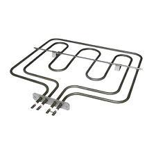 2350W Grill Cooker Oven Heater Element For Zanussi ZKC6020S ZKC6020W ZKC6020X