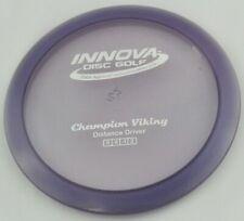 New Champion Viking 162g Driver Blurple Innova Disc Golf at Celestial Discs
