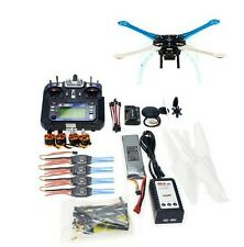 500mm Frame Full Kit S500 DIY GPS Drone APM Transmitter Motor ESC F08191-F