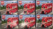 LEGO 40220 LONDON BUS  Brand New & Sealed.