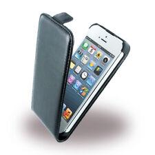 iPhone 5 Flip Style Konkis Leder Schutzhülle Case Cover