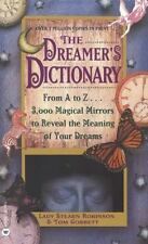 The Dreamer's Dictionary paperback FREE SHIPPING Reveal interpret Dream meaning