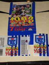 Regina Modern (1970-Now) Era NRL & Rugby League Trading Cards