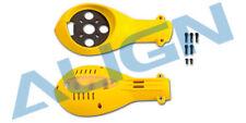 Align M480 Motor Mounts - Yellow M480031XET