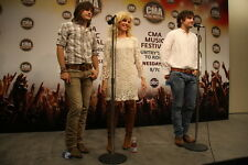 "093 The Band Perry - Music Group Kimberly Neil Reid Perry 21""x14"" Poster"