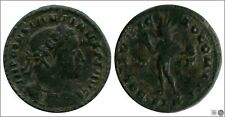 Empire Roman Follis/Constantine I 307-337 Dc - R / Soli Invicta Comti Tf