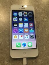 ** Brand NEW White 16GB iPhone 5