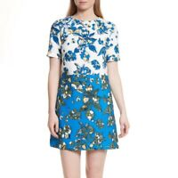 ted baker colour by numbers Dress