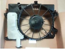 GENUINE BRAND NEW Radiator FanShroud SUITS HYUNDAI ELANTRA MD 2011-ONWARDS