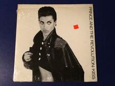 PRINCE AND THE REVOLUTION~kiss WB 1986 all ORIGINAL ~ XTENDED single ~ (LP) Vg++