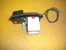 A C Amp Heater Controls For Cadillac Brougham For Sale Ebay