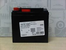 Genuine Mercedes-Benz E-Class - Auxiliary Battery 12V 12AH A2115410001
