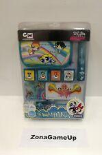 Kit Nintendo DS The PowerPuff Girls - Nuevo Precintado