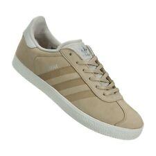 NIB Adidas Originals Kids Gazelle Running Walking Tennis shoes SZ 3.5 Youth
