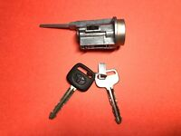 1995-2003 TOYOTA TACOMA 4RUNNER IGNITION LOCK CYLINDER SWITCH GENUINE OEM NEW!