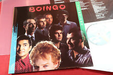 Oingo Boingo  BOINGO (SAME)  LP MCA 254310-1 Germany 1987 - near mint