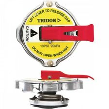 TRIDON CB16110L Safety Lever Type Coolant Expansion/Recovery Tank Cap