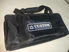 Custom padded travel bag soft case for ACCESS Virus TI TI2 Polar synthesizer